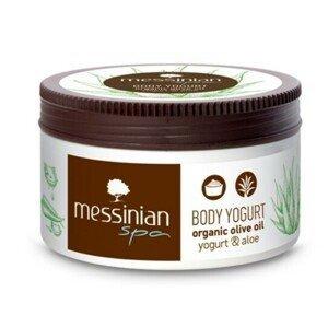 Messinian Spa Tělový krém jogurt & aloe vera 250 ml
