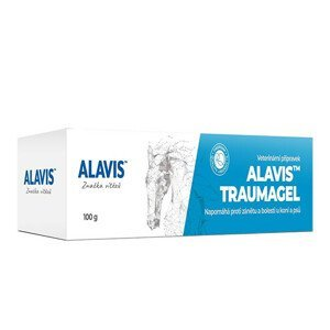 Alavis Alavis Traumagel 100 g