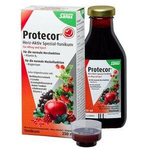 Salus Bylinné tonikum Protecor® - Aktivní srdce 250 ml