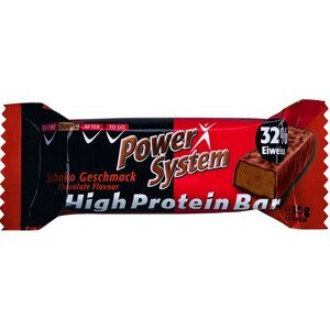 Power System High Protein Bar 32% Chocolate 35 g