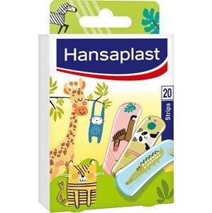 Hansaplast Zvířátka náplast 20 ks