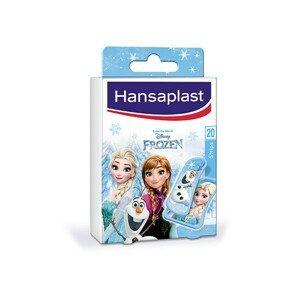 Hansaplast Frozen náplast 20 ks