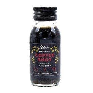ZoZozial Coffee shot mocha BIO 60 ml