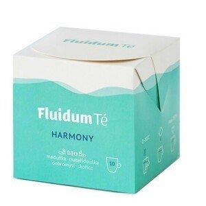 FLUIDUM TÉ Harmony BIO 10 x 10 ml