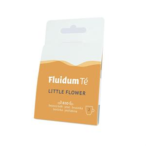 FLUIDUM TÉ Little Flower BIO 2 x 10 ml