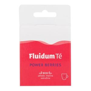 FLUIDUM TÉ Power Berries BIO 2 x 10 ml