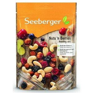 Seeberger Směs ořechů a sušeného ovoce 150 g