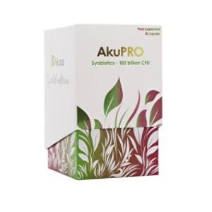 Akuna AkuPRO Probiotika 30 kapslí