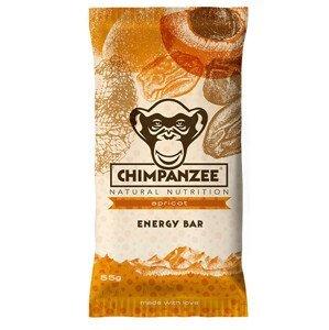 Chimpanzee Energy bar Apricot 55 g