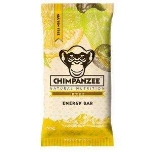 Chimpanzee Energy bar Lemon 55 g