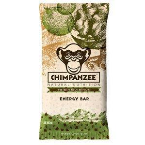 Chimpanzee Energy bar Raisin - Walnut 55 g