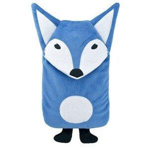Hugo-Frosch Dětský termofor Eco Junior Comfort s motivem modré lišky