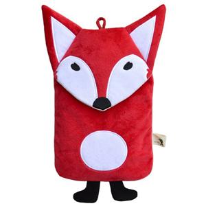Hugo-Frosch Dětský termofor Eco Junior Comfort s motivem červené lišky