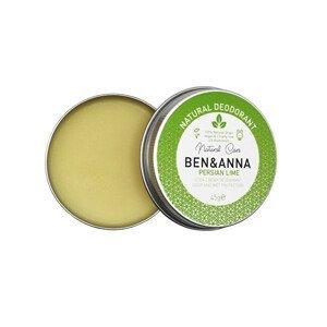 BEN & ANNA Pink Persian Lime, metal deo 45 g