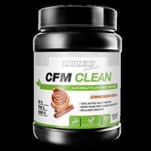 Prom-in CFM Clean 1 kg Skořice