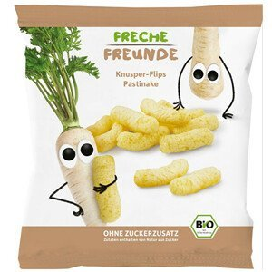 Freche Freunde BIO Křupky - Pastinák 20 g