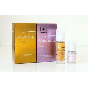 FYTOFONTANA Botuceutical Gold 30 ml + Botuceutical váčky 15 ml