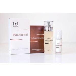 FYTOFONTANA Collagenceutical 30 ml + Pureceutical gel 125 ml