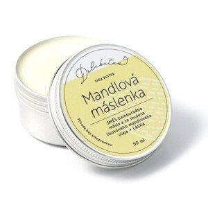 Delibutus Mandlová máslenka 50 ml