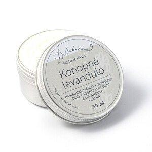 Delibutus Konopné Levandulo 50 ml