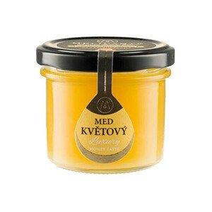 HoneyMix Med květový Klasik pastový 140 g