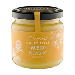 HoneyMix Med květový Klasik pastový 250 g