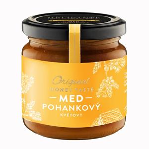 HoneyMix Med květový pohankový pastový 250 g