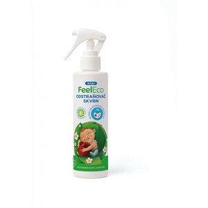 Feel Eco Odstraňovač skvrn Baby 200 ml