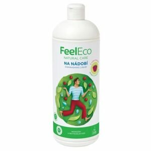 Feel Eco Nádobí malina 1 l