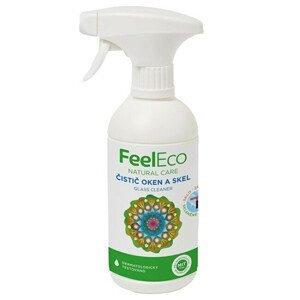 Feel Eco Čistič oken a skel 450 ml