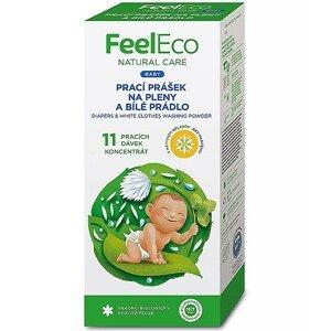 Feel Eco Prášek na pleny a světlé prádlo 660 g