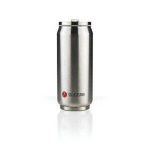LES ARTISTES Termohrnek 500 ml Silver A-1811