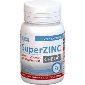 Astina SuperZINC, 90 tablet