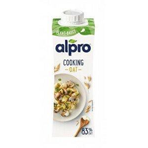 Alpro Ovesná alternativa smetany na vaření 250 ml