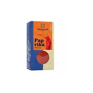 Sonnentor Bio paprika mletá sladká 50g