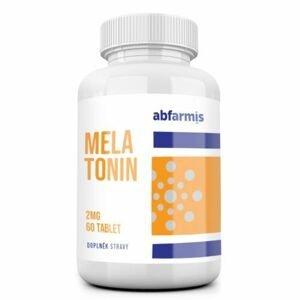 Abfarmis Melatonin 2 mg - 60 tablet