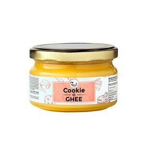 "Amrita Ghí s přírodním extraktem ""Cookie"" 200 ml"