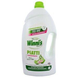 Winni´s Hypoalergenní mycí prostředek na nádobí s vůní limetky 5 l