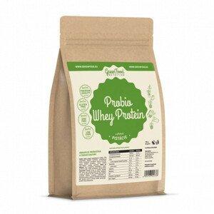 GreenFood Nutrition GF Probio Whey protein příchuť pistácie 750 g