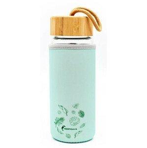 Tropikalia Obal na skleněnou lahev – MINT
