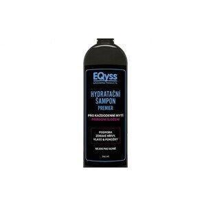 EQyss PREMIER hydratační šampon 473 ml