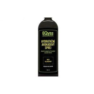 EQyss AVOKÁDOVÝ hydratační sprej 473 ml