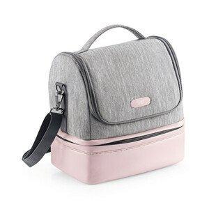 59S 59S UV-C univerzální sterilizační taška s odděleným úložným prostorem P14 - pink