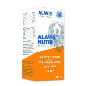 Alavis ALAVIS Nutri 200 ml