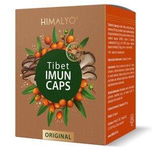 Himalyo Tibet IMUN CAPS 60 kapslí