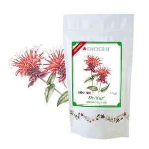 Diochi Detoxin bylinný čaj směs 100 g