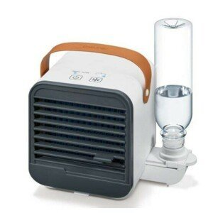 Beurer Cestovní a kompaktní odpařovací ochlazovač vzduchu LV50