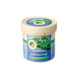 Topvet Jalovcový masážní gel 250 ml