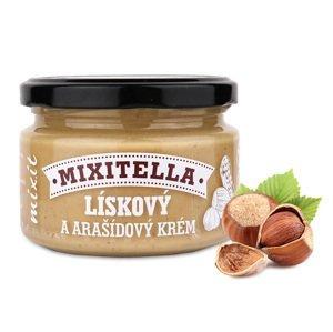 Mixit Mixitella - Arašídy se slaným karamelem 250 g
