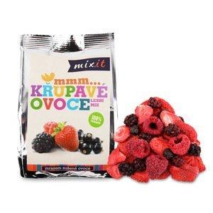 Mixit Křupavé ovoce do kapsy - Lesní mix 1 ks, 20 g